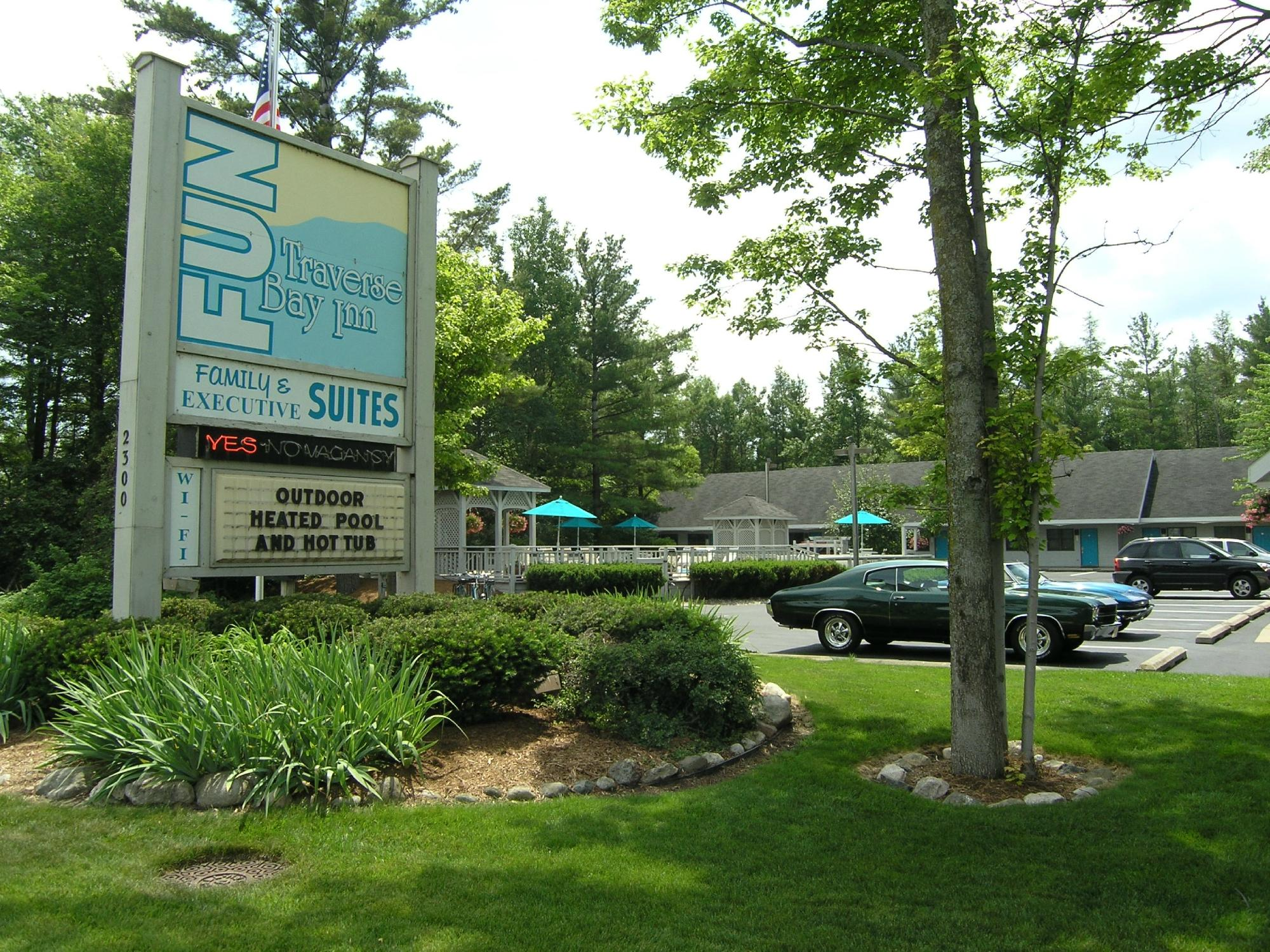 Traverse Bay Inn