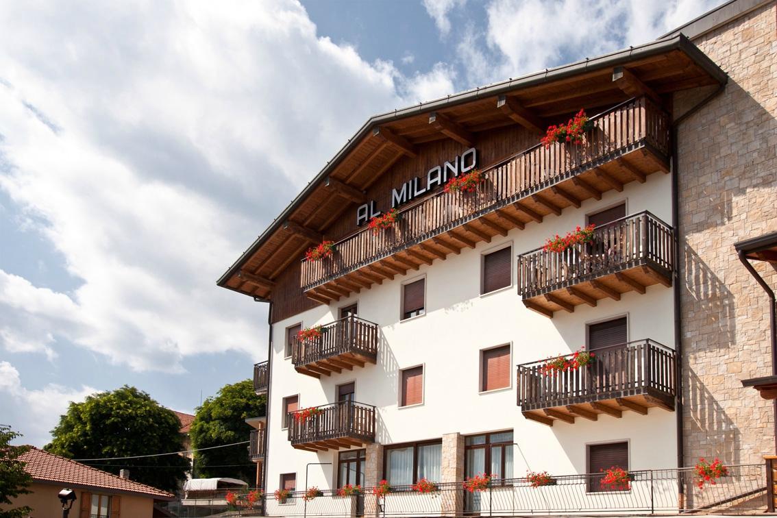 Albergo Al Milano