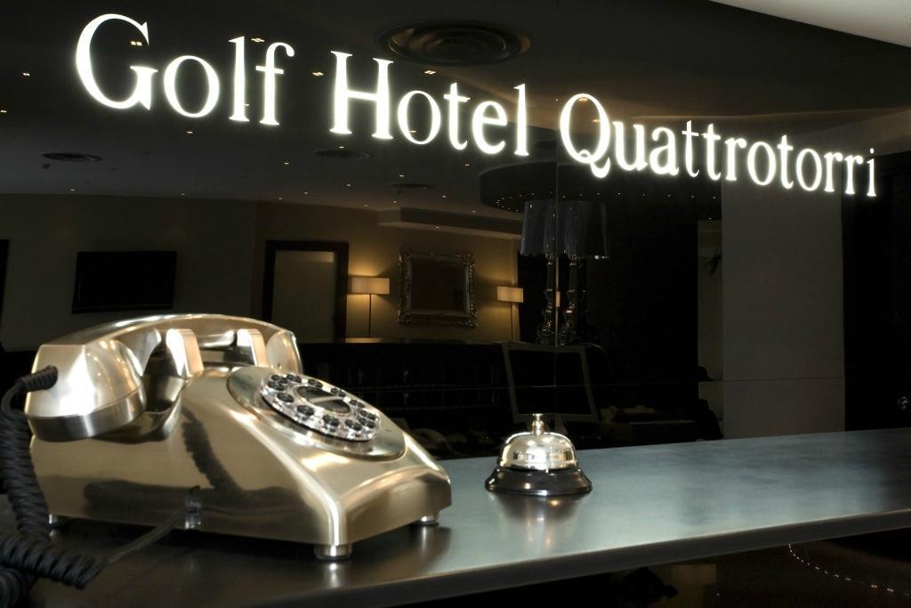 베스트 웨스턴 골프 호텔 콰트로토리