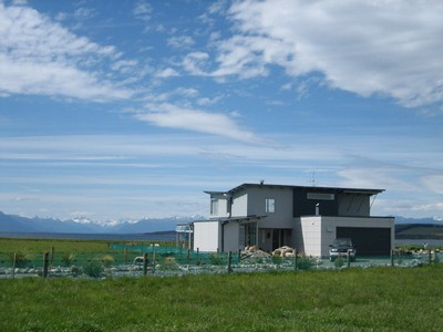 Te Anau Holiday Houses