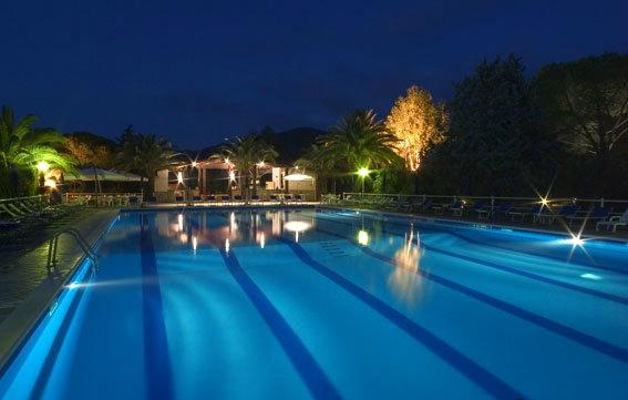 Hotel Dei Coralli
