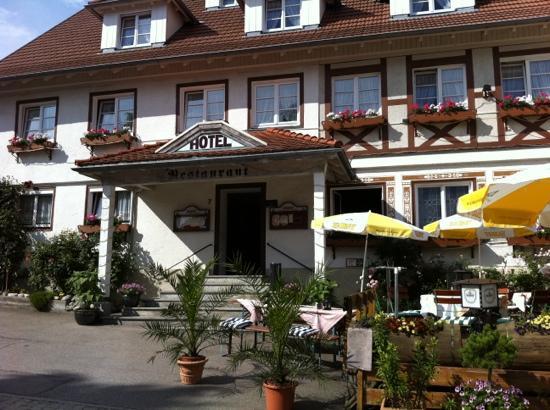Landhaus Koehle