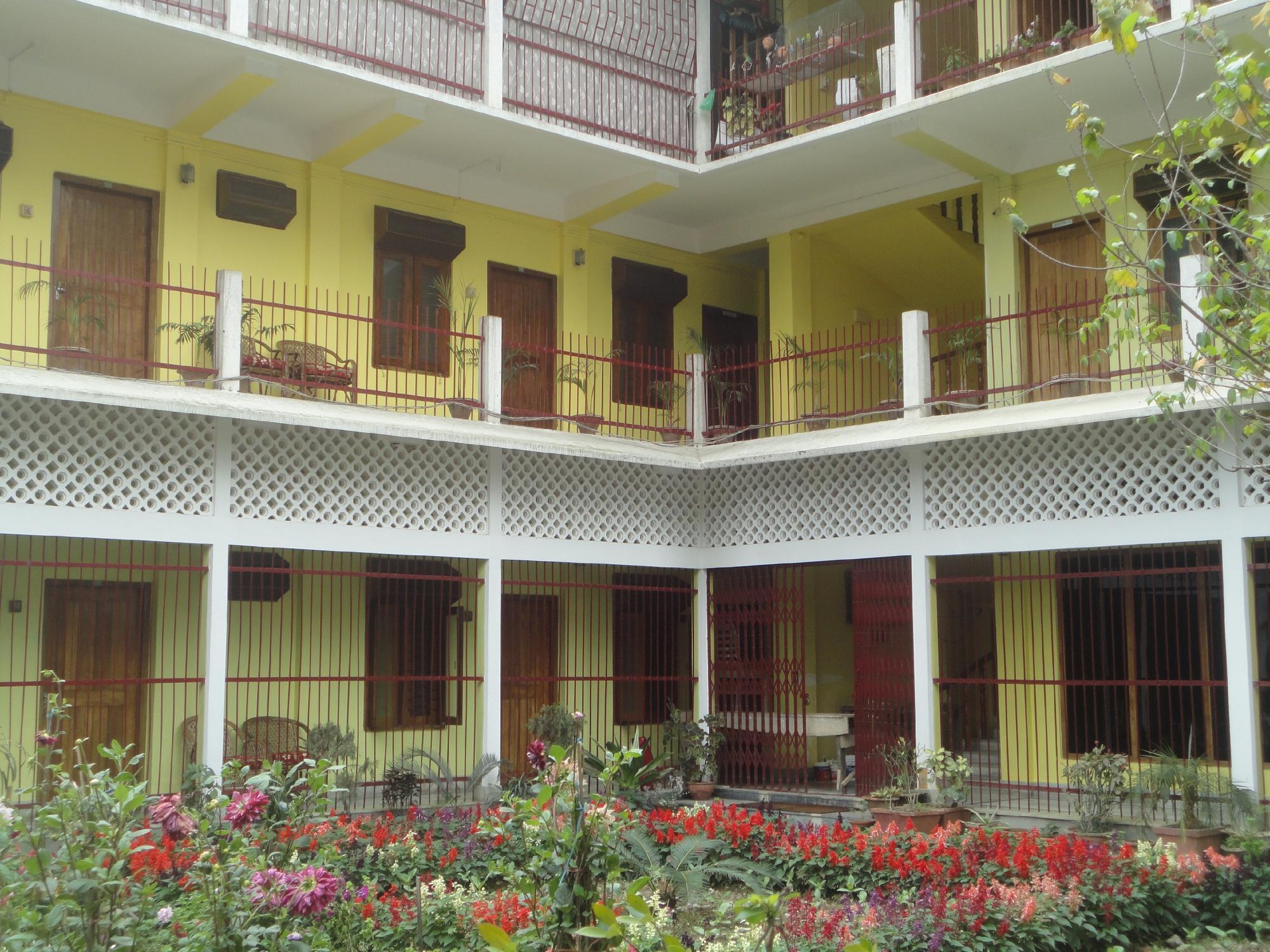 Nambor Guest House