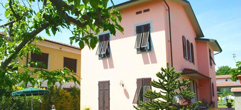 Affittacamere Villa Delia