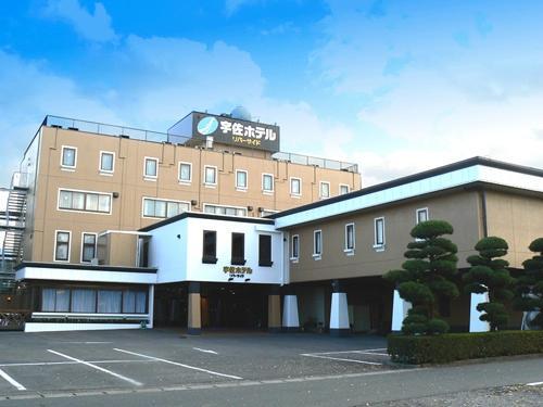 Usa Hotel Riverside