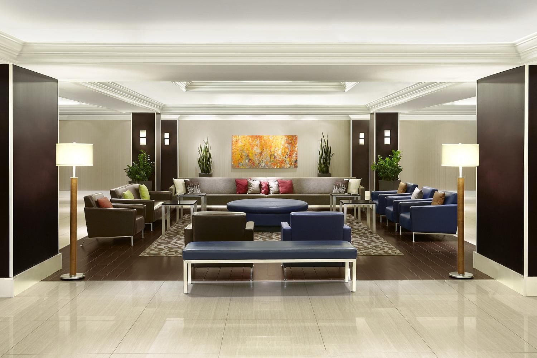 シェラトン モントリオールエアポートホテル