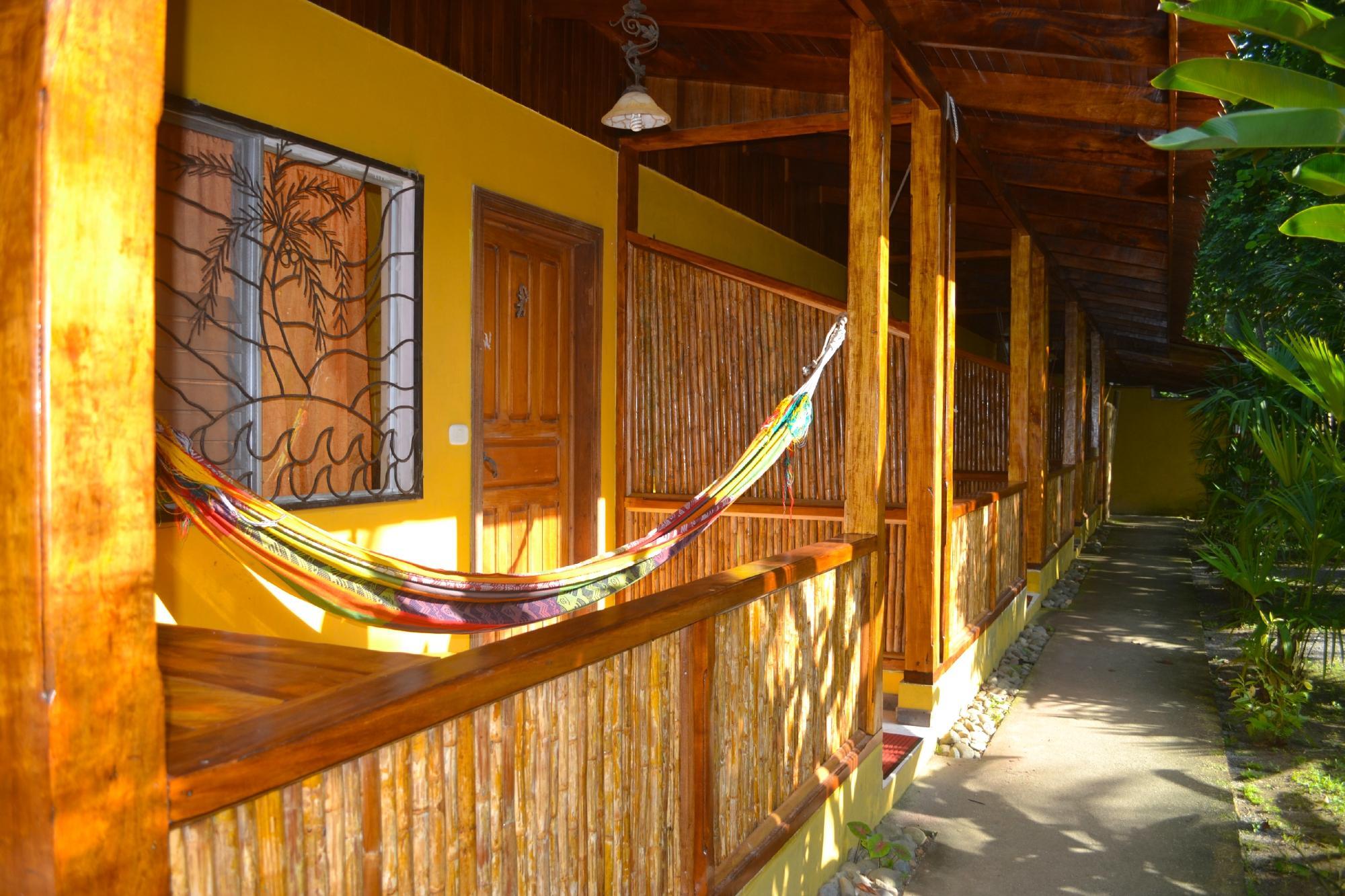 Exotica Lodge