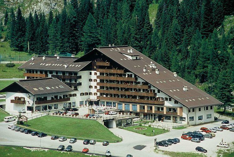 Principe Marmolada Hotel