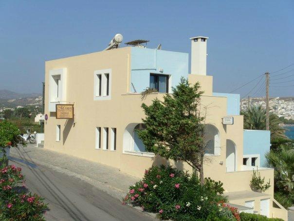 Minos Apartments & Studios