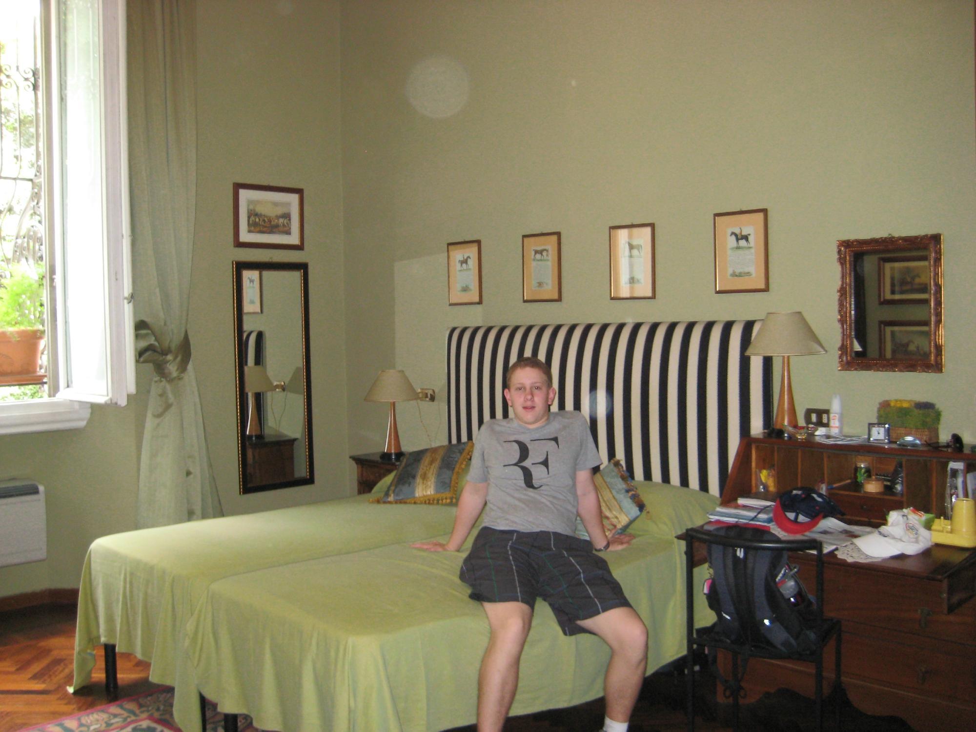 Residenza D'Azeglio B&B