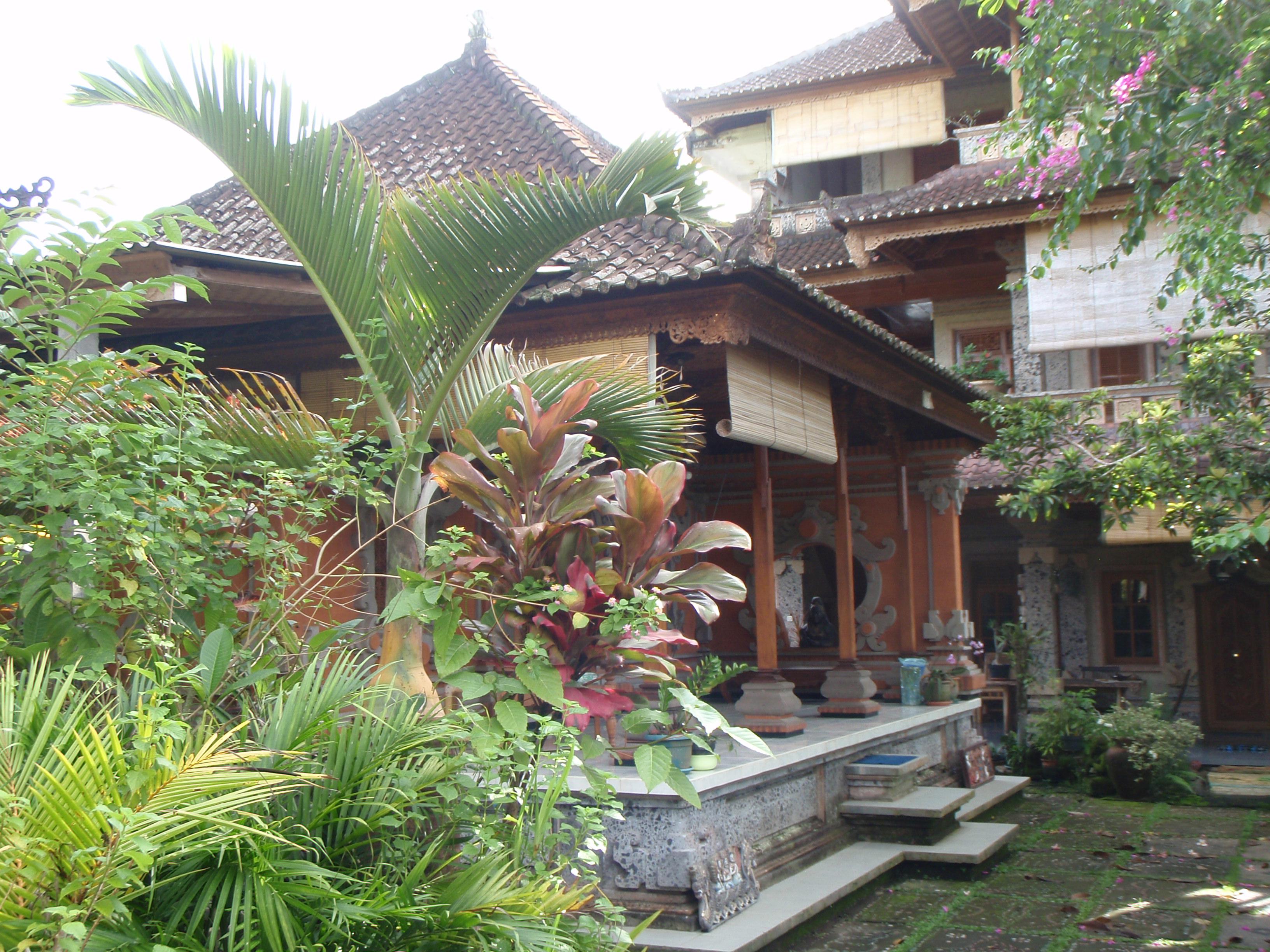 Taman Sari Guest House