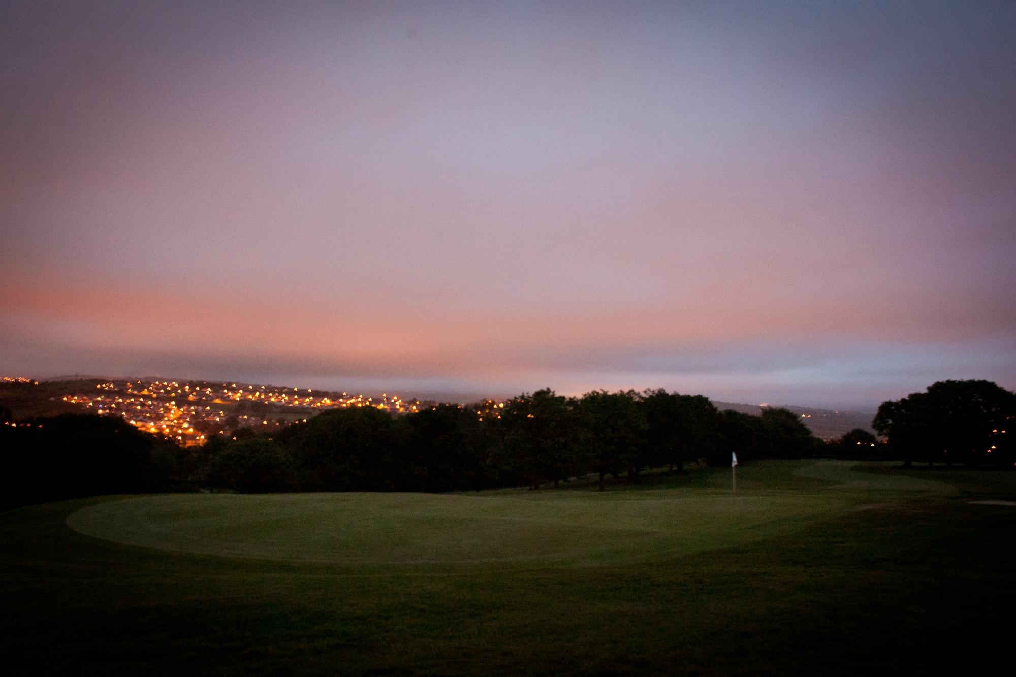 布萊恩牧場高爾夫球、酒店&SPA