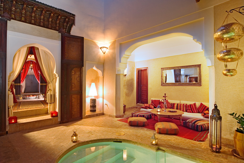 Riad zolah marrakech morocco boutique hotel reviews photos price - Top 10 riads in marrakech ...