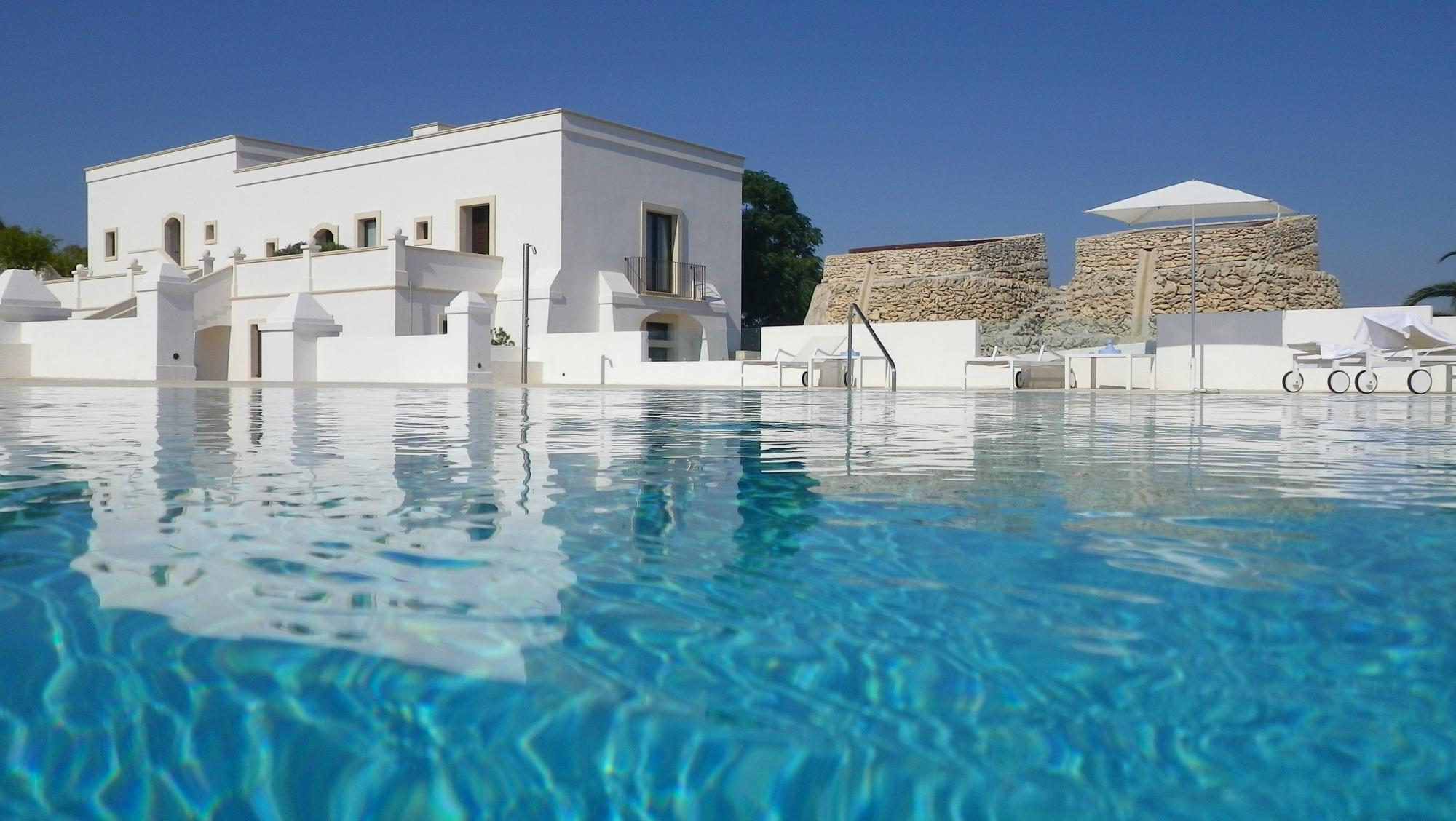 ‪Masseria Bagnara Resort & Spa‬