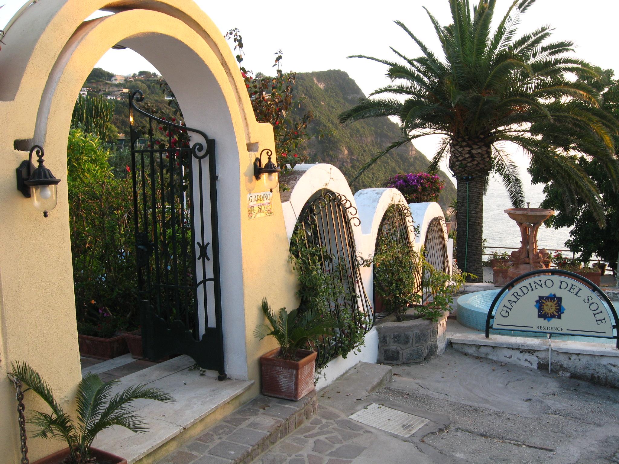 Residence Giardino del Sole