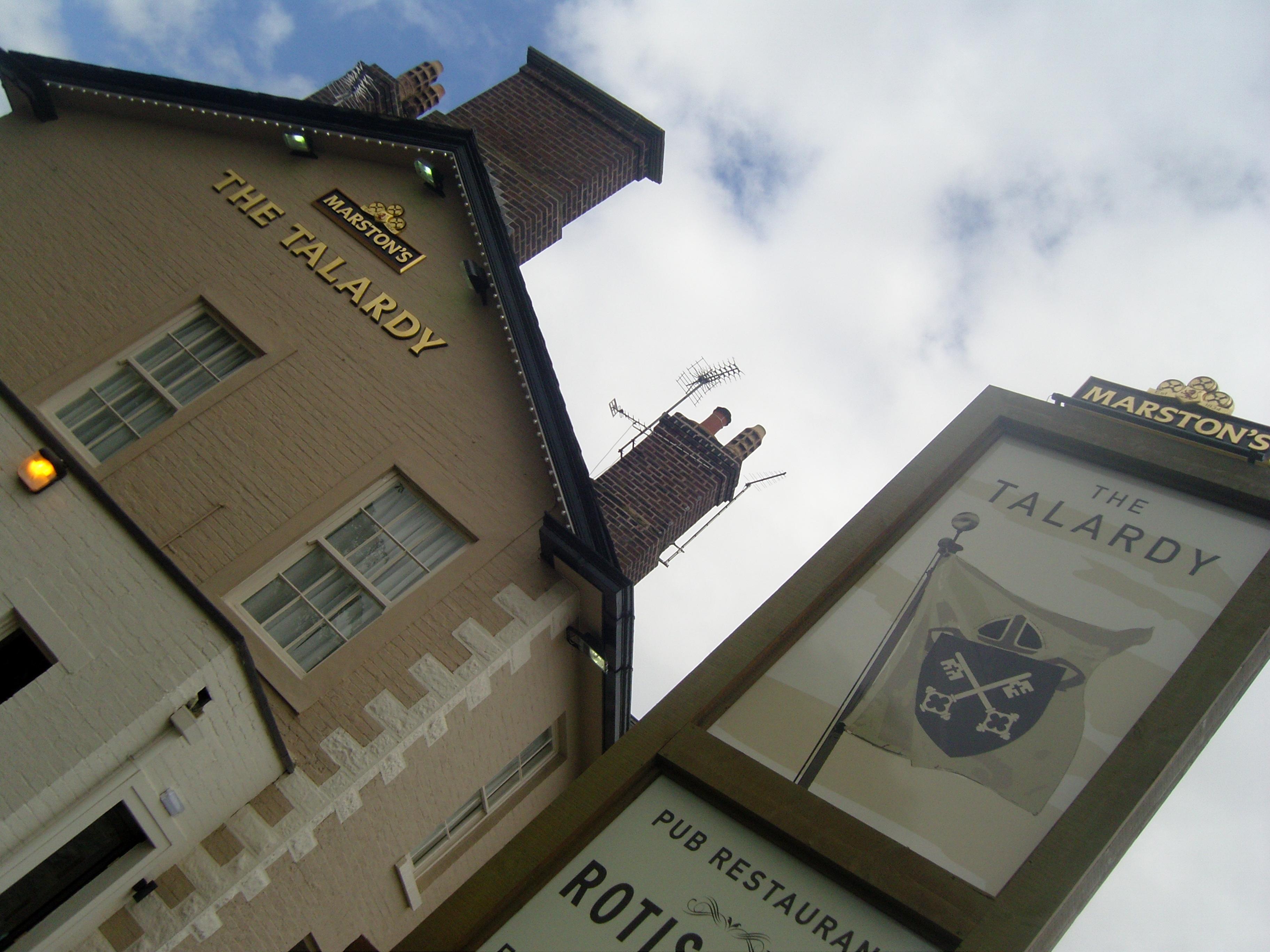 Talardy Hotel