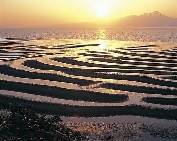 Okoshiki Beach