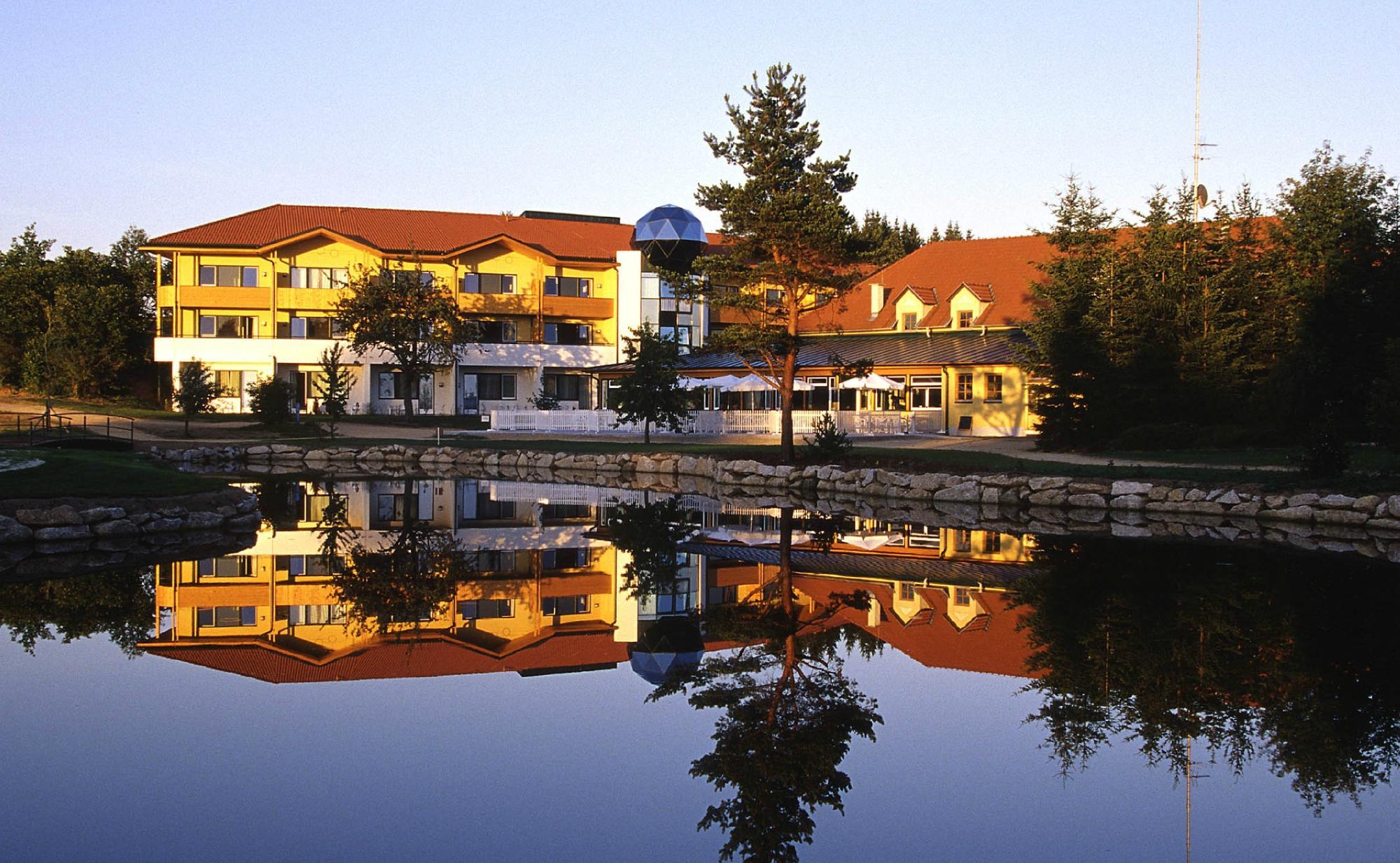 豪格施拉格高爾夫度假飯店