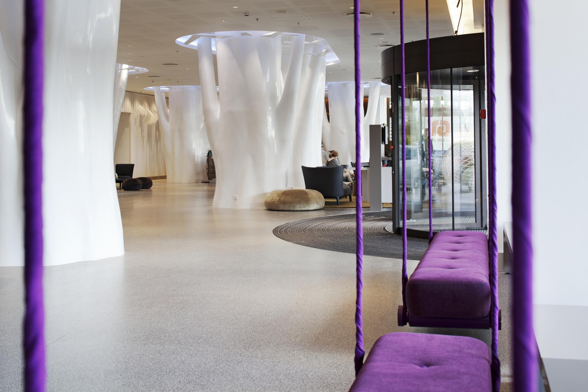 哥本哈根斯堪迪克酒店
