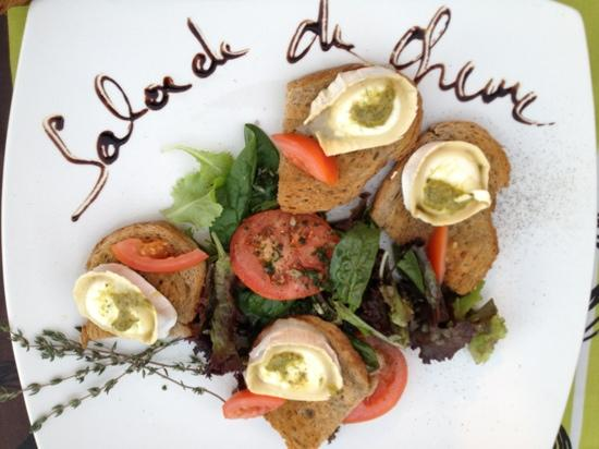 imagen Restaurant Chez Vous en San Bartolomé de Tirajana