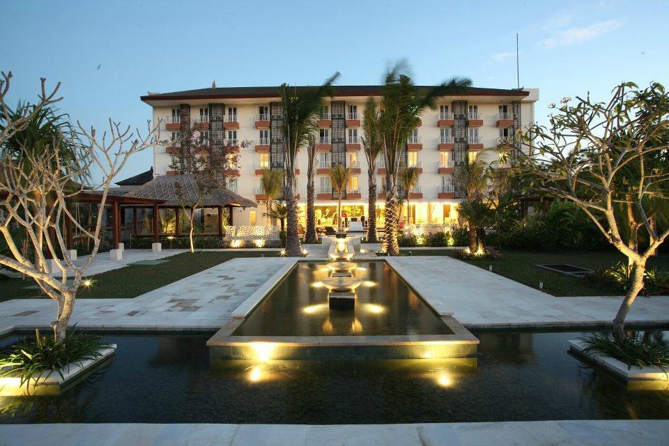 乌玛拉斯菲伍酒店