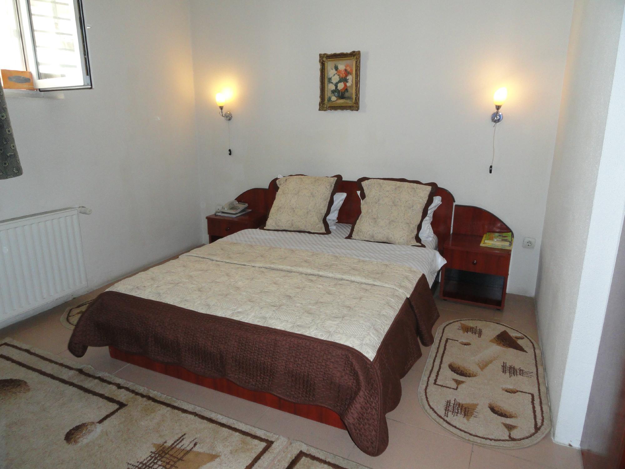 Hostel Miorita