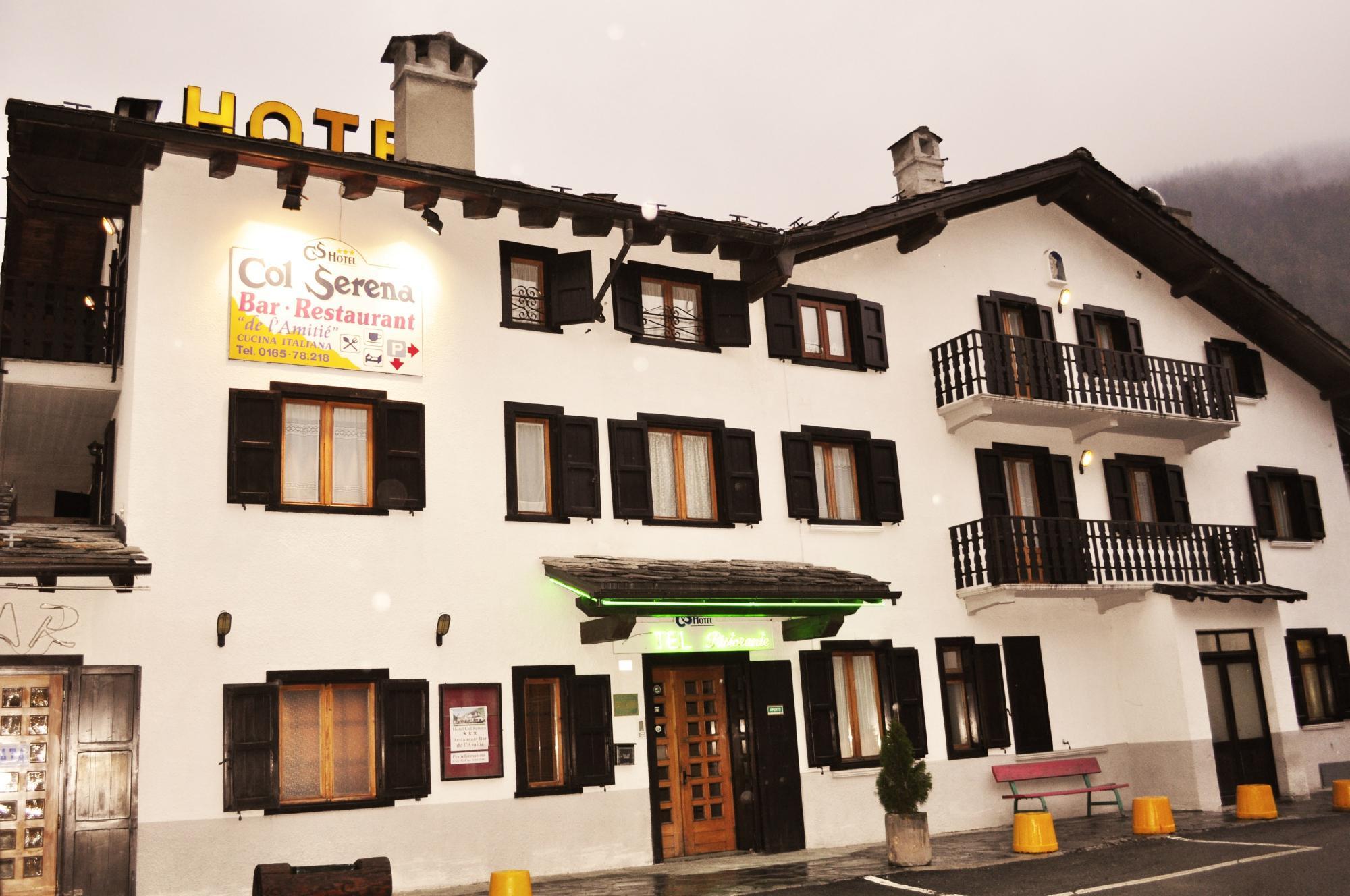 Hotel Col Serena