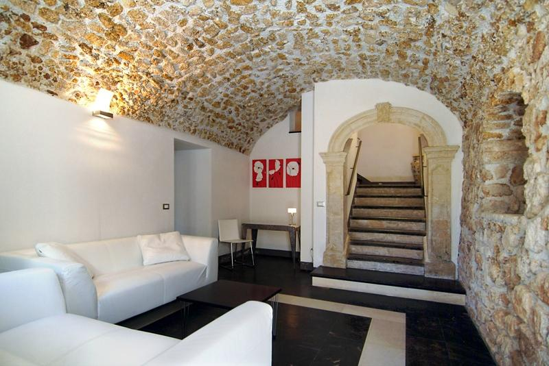Vicere Speciale B&B