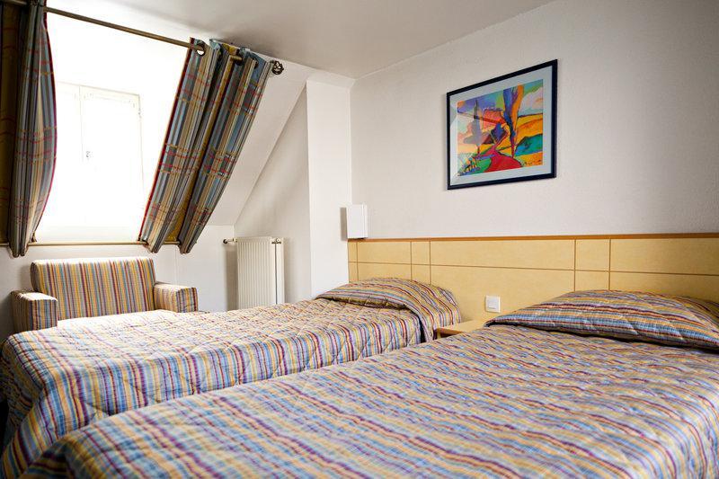 Emeraude Hotel D'Espagne
