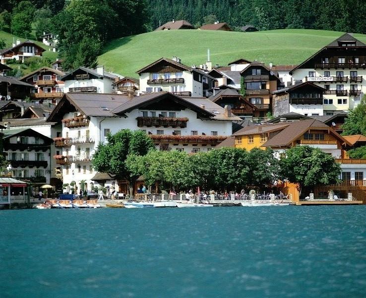 Seebockenhotel Zum Weissen Hirschen