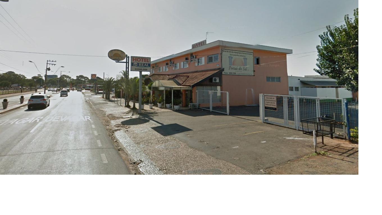Hotel Real de Americana Ltda