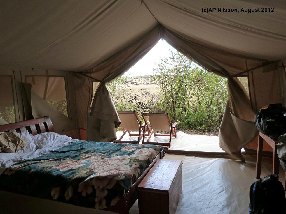 Matira Bush Camp