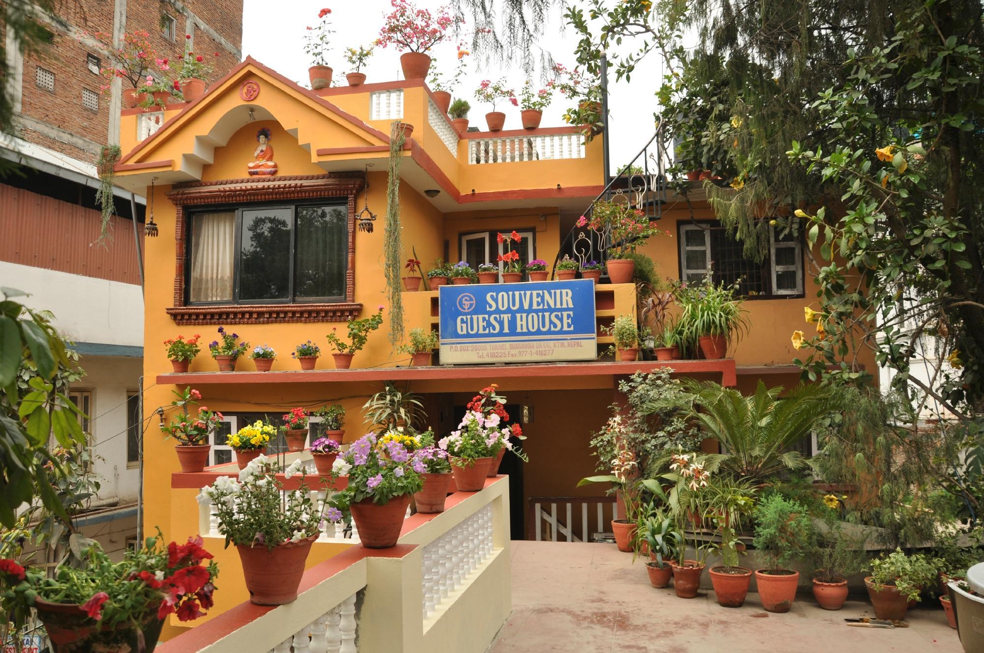 Souvenir Guest House & Restaurant