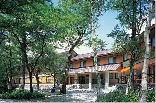 Gosenjaku Lodge