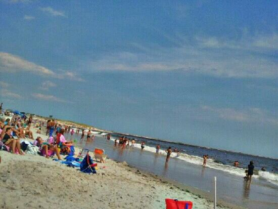 Point Lookout Beach