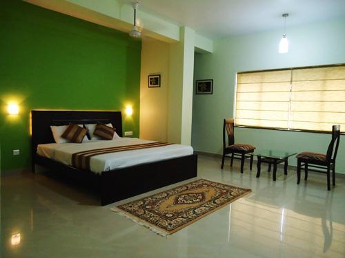 Hotel Nova de Goa