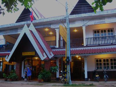 Pon's River Guest House