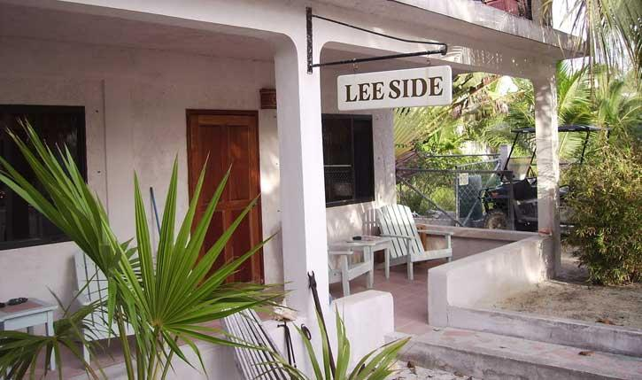 Leeside Rooms