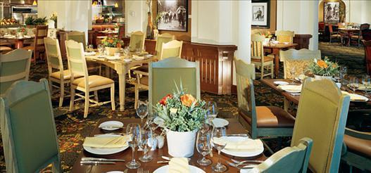 Lago Italian Restaurant