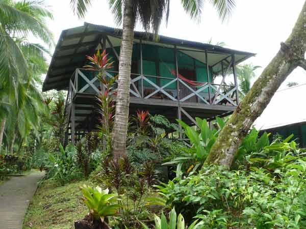 Amaya Family Cabins