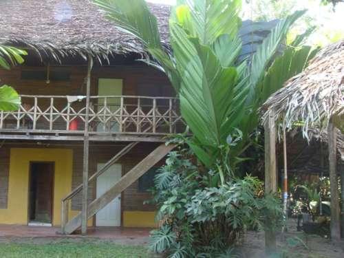 Hotel Salvador Gaviota