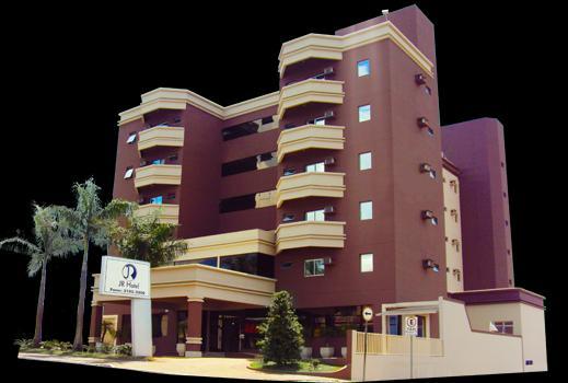 JR Hotel Marilia