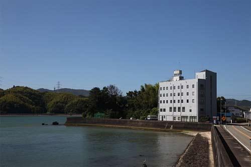 Bayside Hotel Ryugu