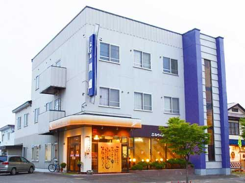 Hotel Kawabata
