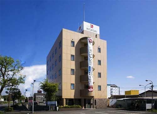 City Hotel The Popeye