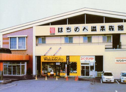 Hachinohe Onsen Ryokan