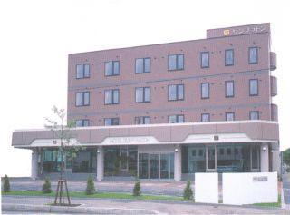 Hotel Sunfuraton