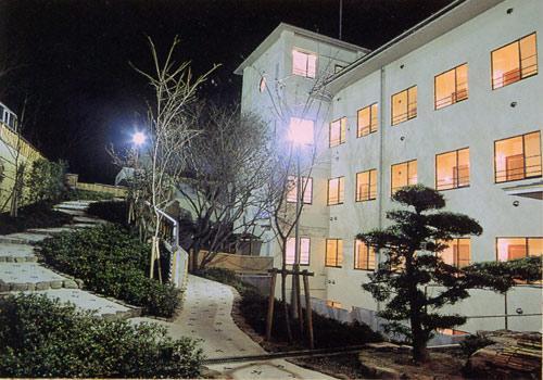 Inunaki Grand Hotel Kisenkaku