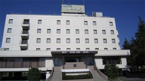 Mito River Side Hotel