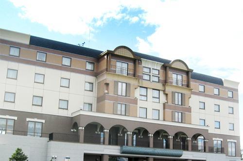 โรงแรมฟูราโนะฮอปส์ โทฮาส